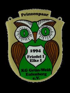 1993_1994_Prinz Friedel I