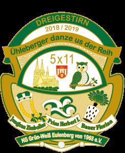 Orden Dreigestrin_2018_2019_original_01